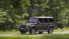 Lunga vita alla Mercedes Classe G - Immagine: 2