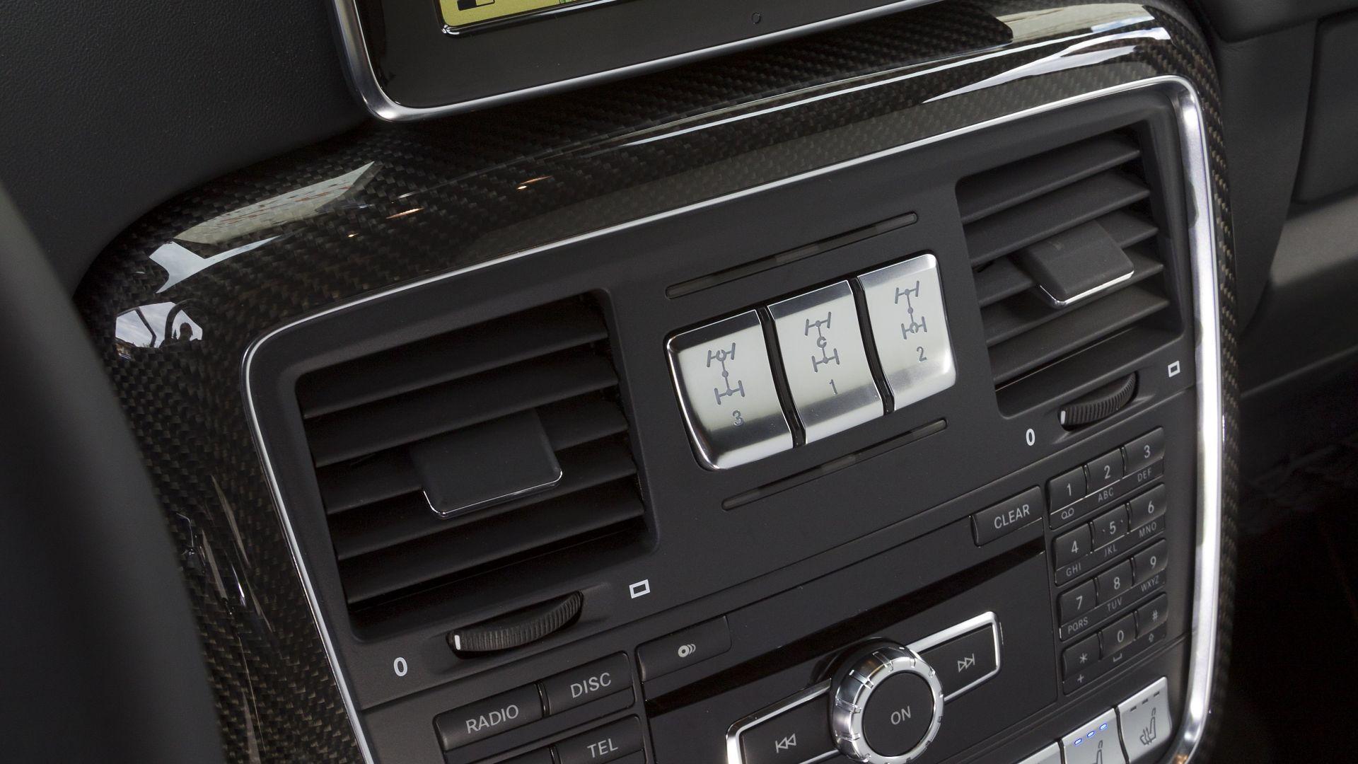 News Lunga Vita Alla Mercedes Classe G Motorbox