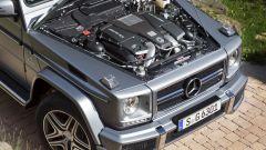 Lunga vita alla Mercedes Classe G - Immagine: 18