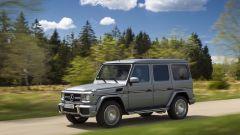 Lunga vita alla Mercedes Classe G - Immagine: 7