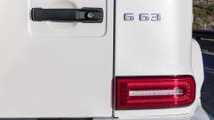 Mercedes Classe G: non un semplice SUV ma un'icona 4x4 - Immagine: 7
