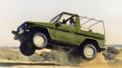 Mercedes Classe G: non un semplice SUV ma un'icona 4x4 - Immagine: 15