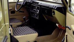 Mercedes Classe G: non un semplice SUV ma un'icona 4x4 - Immagine: 19