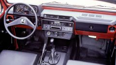 Mercedes Classe G: non un semplice SUV ma un'icona 4x4 - Immagine: 20