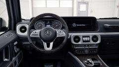 Mercedes Classe G: non un semplice SUV ma un'icona 4x4 - Immagine: 21