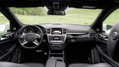 Mercedes GL 63 AMG - Immagine: 17