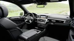 Mercedes GL 63 AMG - Immagine: 3