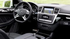 Mercedes GL 63 AMG - Immagine: 15