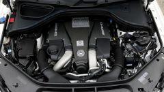 Mercedes GL 63 AMG - Immagine: 4