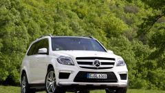 Mercedes GL 63 AMG - Immagine: 14