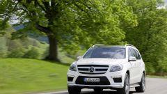 Mercedes GL 63 AMG - Immagine: 10