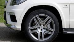 Mercedes GL 63 AMG - Immagine: 12