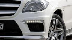Mercedes GL 63 AMG - Immagine: 13