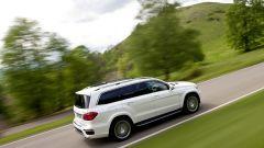 Mercedes GL 63 AMG - Immagine: 6