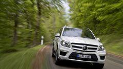 Mercedes GL 63 AMG - Immagine: 5