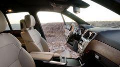 Mercedes Classe M 2012 - Immagine: 33