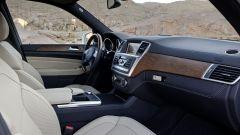 Mercedes Classe M 2012 - Immagine: 32