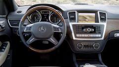 Mercedes Classe M 2012 - Immagine: 31