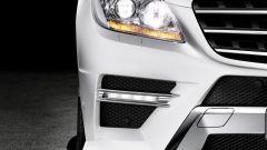 Mercedes Classe M 2012 - Immagine: 30
