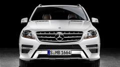 Mercedes Classe M 2012 - Immagine: 1