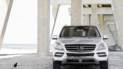 Mercedes Classe M 2012 - Immagine: 27
