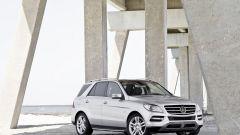 Mercedes Classe M 2012 - Immagine: 26