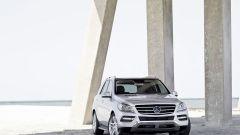 Mercedes Classe M 2012 - Immagine: 35