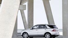 Mercedes Classe M 2012 - Immagine: 44