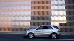 Mercedes Classe M 2012 - Immagine: 18