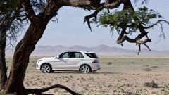 Mercedes Classe M 2012 - Immagine: 2