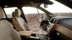 Mercedes Classe M 2012: primo contatto - Immagine: 43