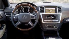 Mercedes Classe M 2012: primo contatto - Immagine: 52