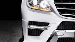 Mercedes Classe M 2012: primo contatto - Immagine: 62