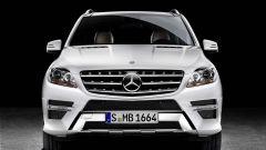 Mercedes Classe M 2012: primo contatto - Immagine: 60
