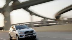 Mercedes Classe M 2012: primo contatto - Immagine: 56