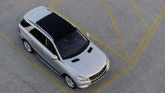 Mercedes Classe M 2012: primo contatto - Immagine: 41