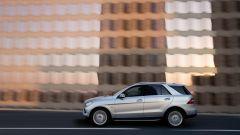 Mercedes Classe M 2012: primo contatto - Immagine: 39
