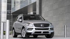 Mercedes Classe M 2012: primo contatto - Immagine: 25