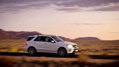 Mercedes Classe M 2012: primo contatto - Immagine: 37