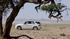Mercedes Classe M 2012: primo contatto - Immagine: 36