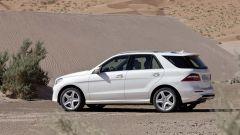 Mercedes Classe M 2012: primo contatto - Immagine: 35