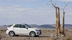 Mercedes Classe M 2012: primo contatto - Immagine: 30