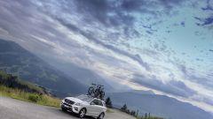 Mercedes Classe M 2012: primo contatto - Immagine: 10