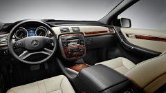 Mercedes Classe R 2011 - Immagine: 12