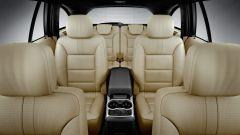 Mercedes Classe R 2011 - Immagine: 19