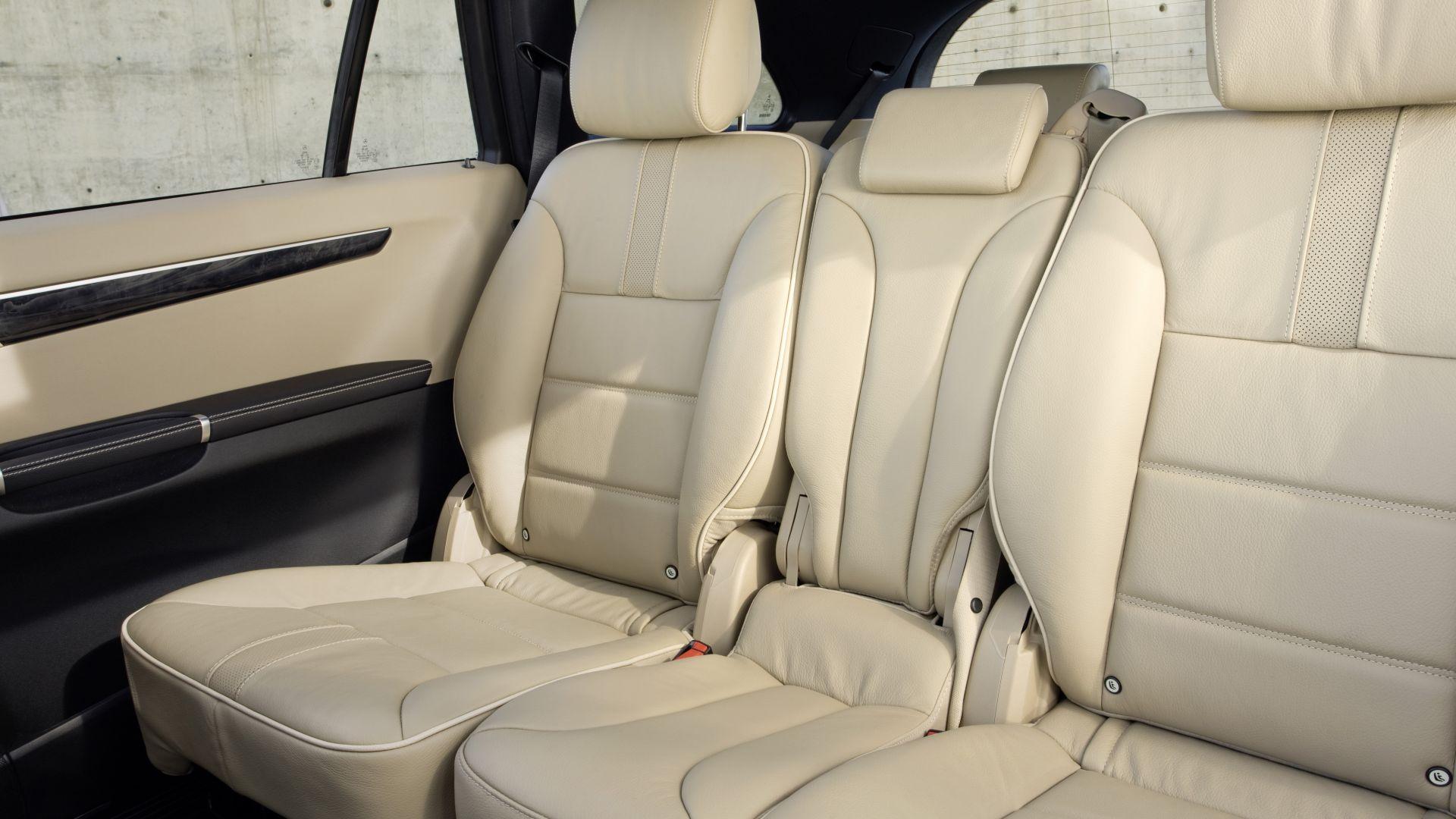 Immagine 15: Mercedes Classe R 2011