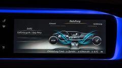 Mercedes Classe S 2014: gli interni - Immagine: 8