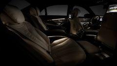 Mercedes Classe S 2014: gli interni - Immagine: 3