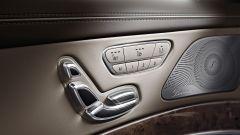 Mercedes Classe S 2014: gli interni - Immagine: 6