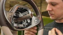 Mercedes Classe S 2014: gli interni - Immagine: 11